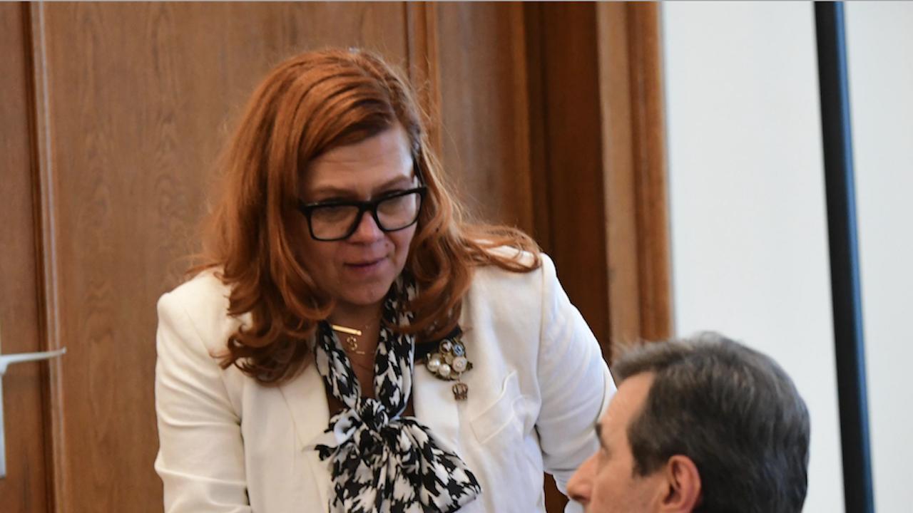 СЕМ с коментар за решението на КПКОНПИ за Соня Момчилова