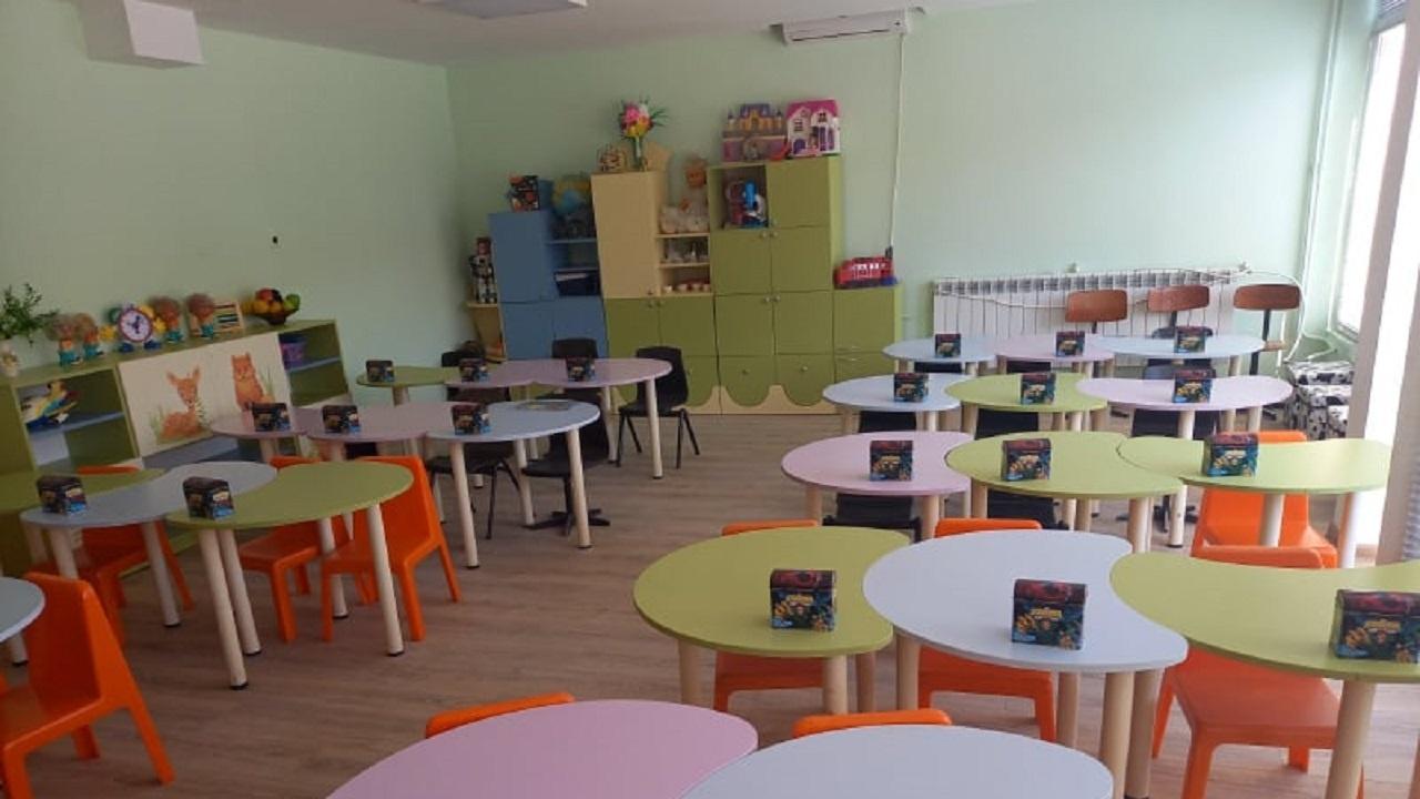 """Кметът на Асеновград: Няма място за притеснение относно ремонта в ОУ """"Ангел Кънчев"""""""