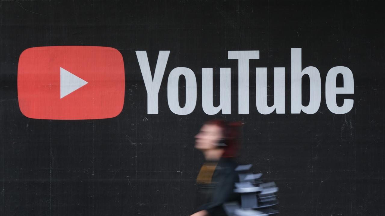 Русия заплаши да блокира ЮТюб