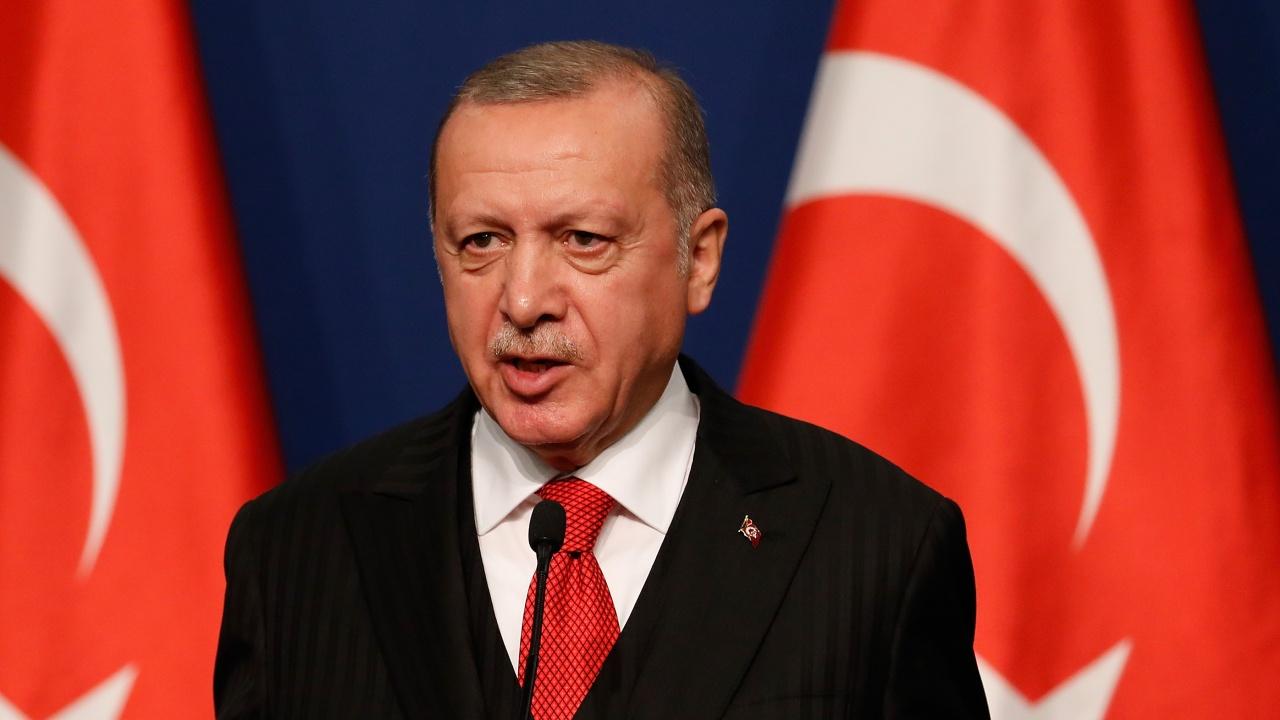 Ердоган: Мирът в Сирия зависи от отношенията между Турция и Русия