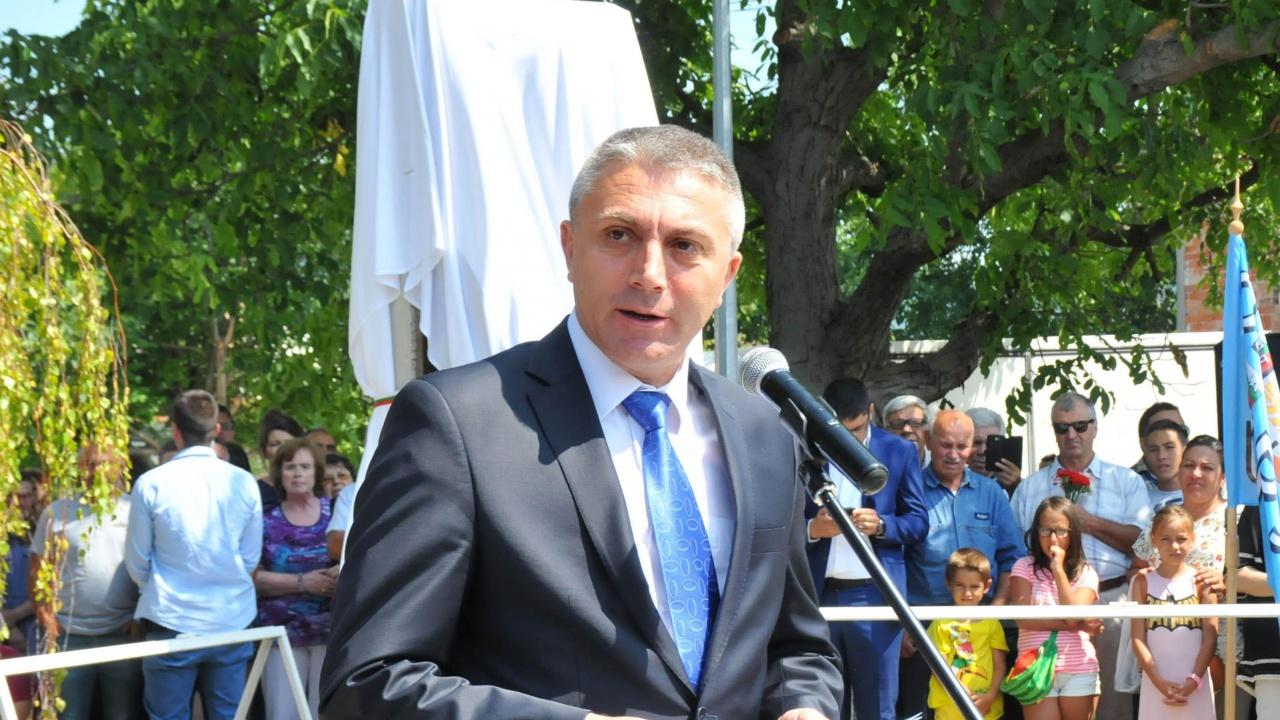 Карадайъ: ДПС категорично ще излъчи свой кандидат за президент