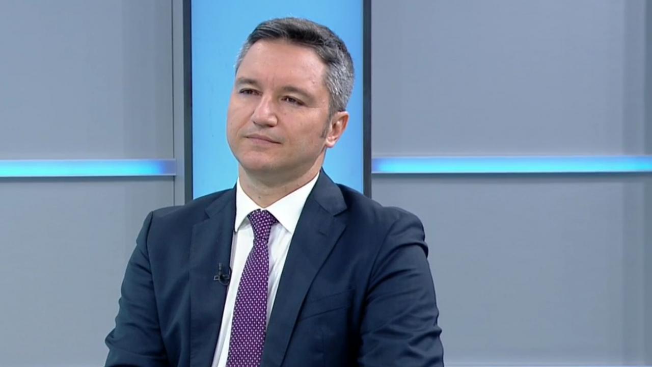 Вигенин: Стремим се БСП да е решаващ фактор, Радев ни увери, че подкрепя принципите ни
