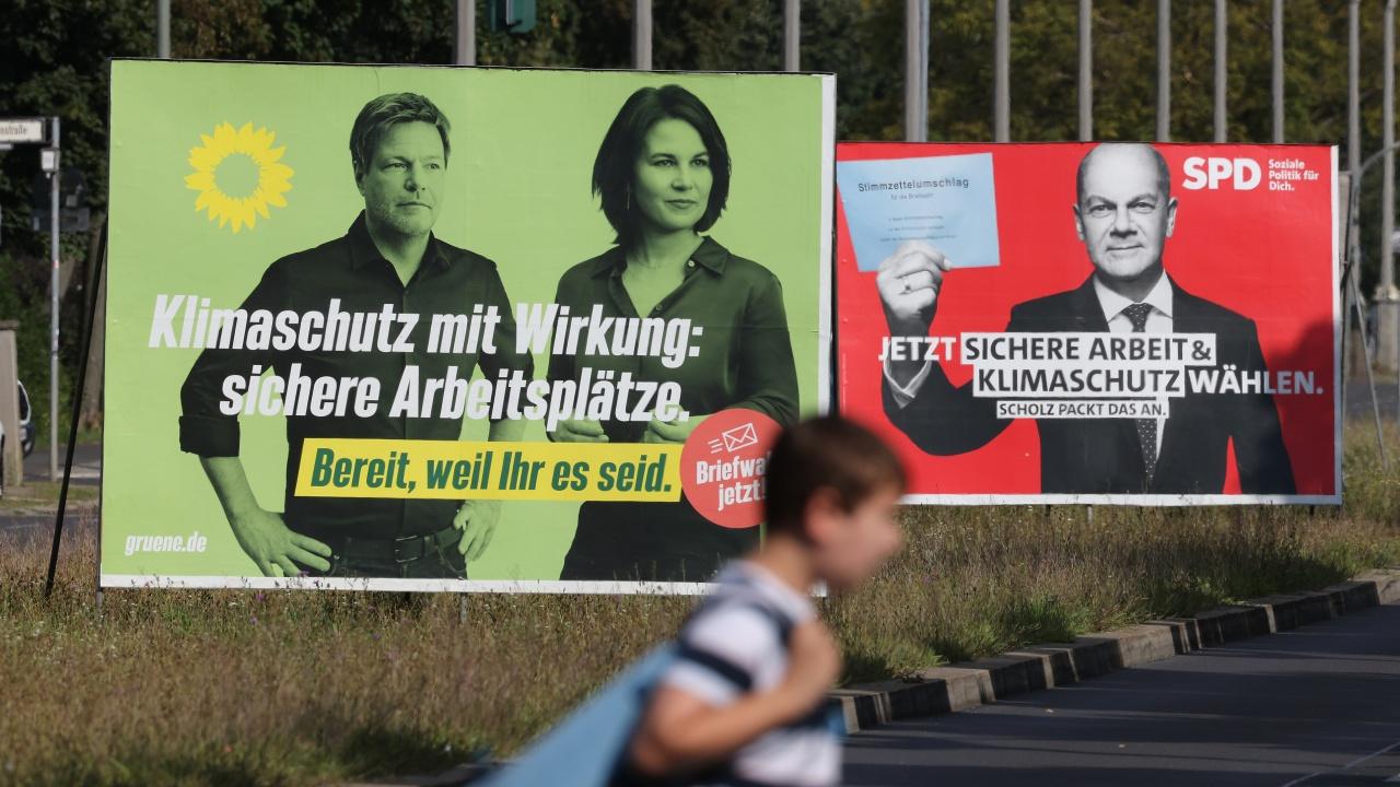 Германия след изборите: Либерали и Зелени търсят общ знаменател