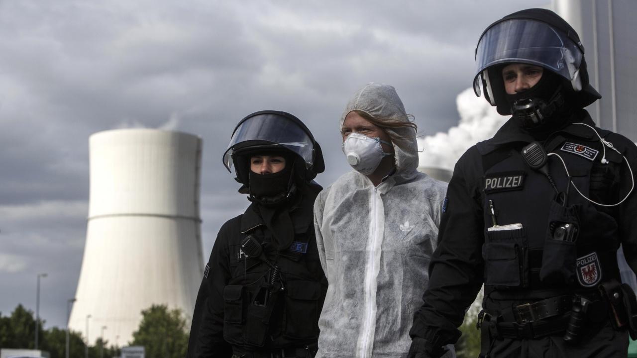 "Правозащитници и екоактивисти бяха удостоени с ""алтернативна Нобелова награда"""