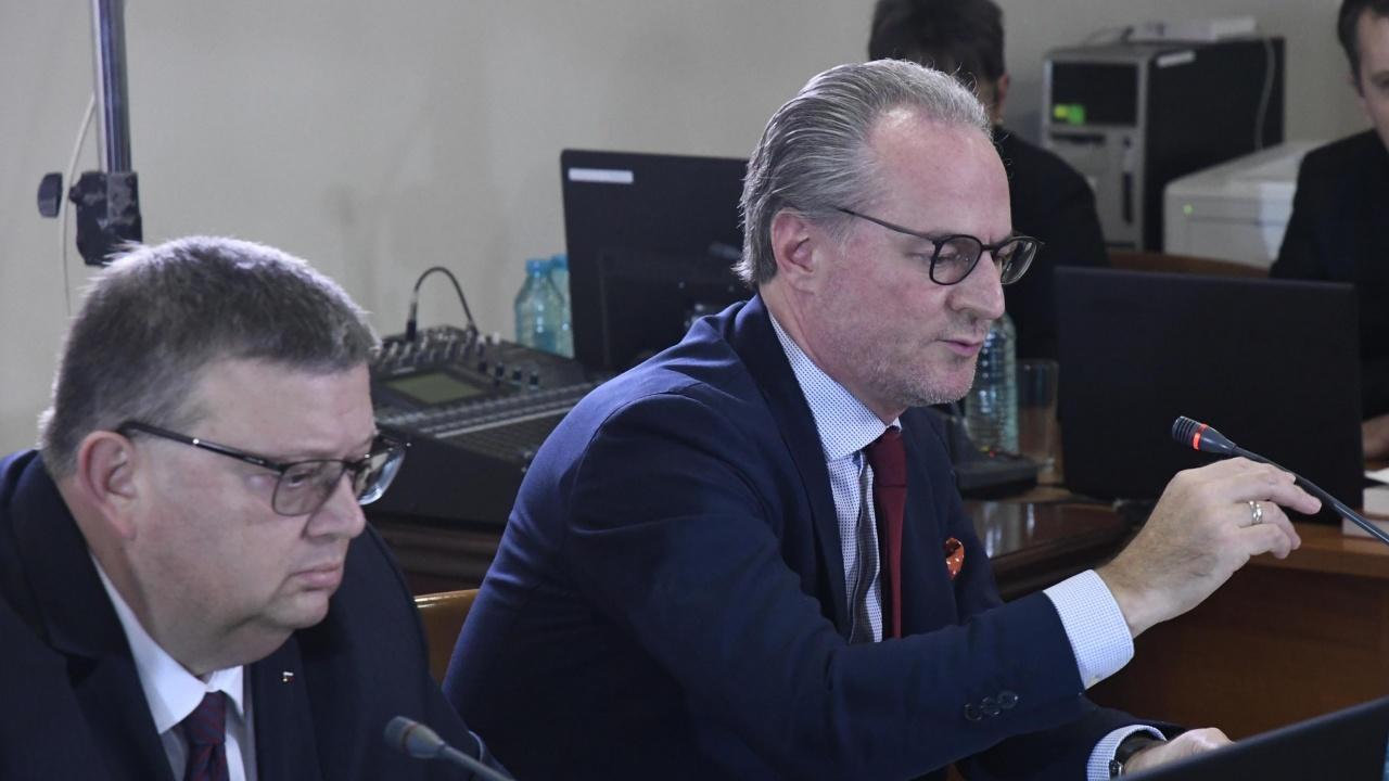 ВСС открива процедурата за наследник на Лозан Панов