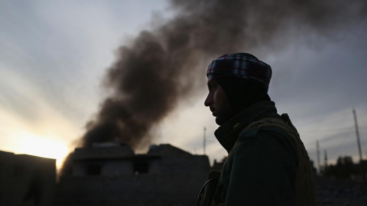 """Талибаните започнаха да преследват бойци от """"Ислямска държава"""" в Афганистан"""
