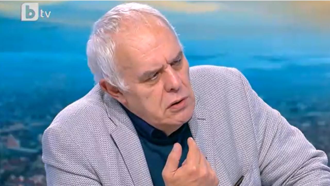 """Райчев: """"Продължаваме промяната"""" е единствената формация, която застрашава ГЕРБ на 14 ноември"""