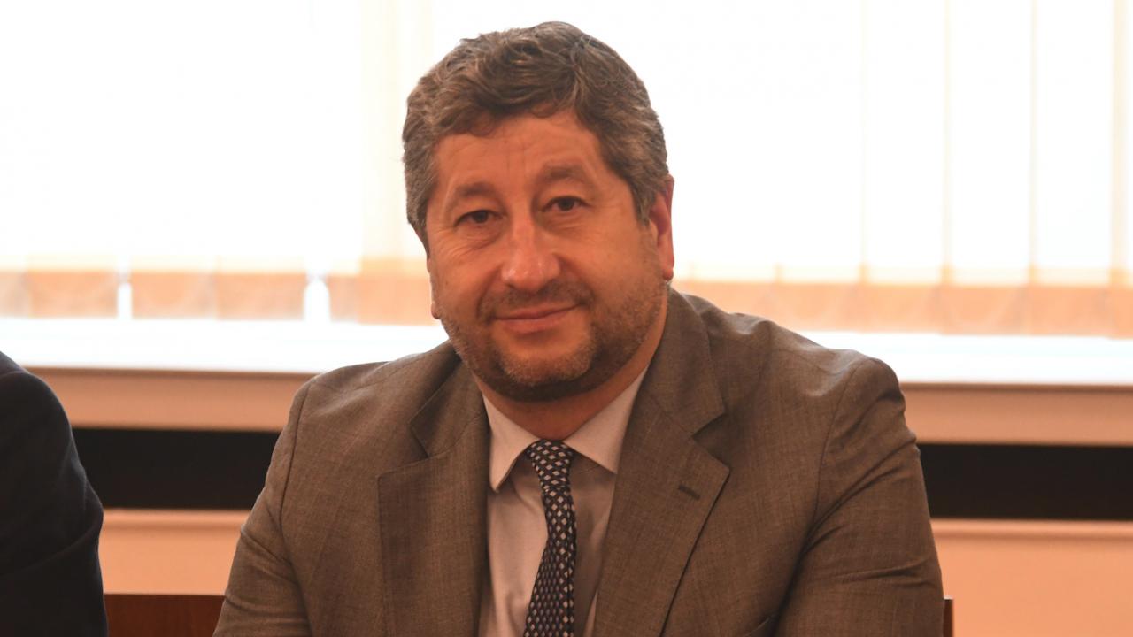 Христо Иванов: ДБ е гарантът за германския модел, гледаме с надежда към Петков и Василев