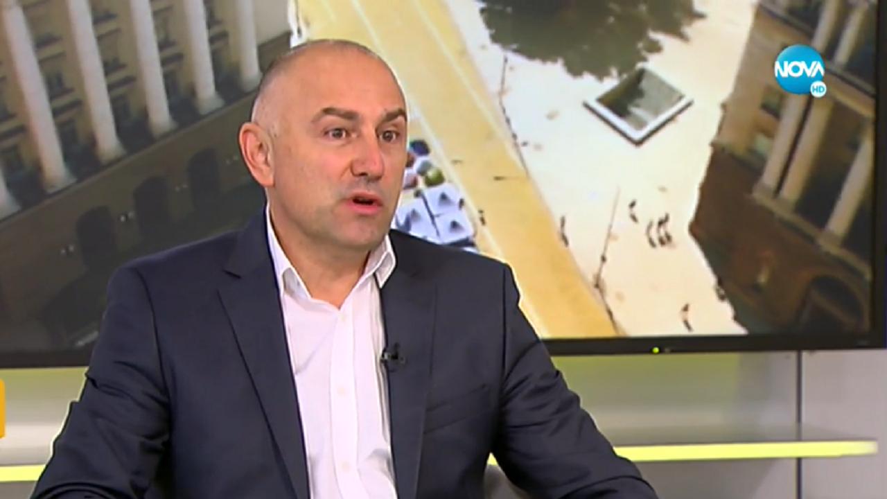 Любомир Каримански от ИТН: Готови сме да работим с Асен Василев и Кирил Петков