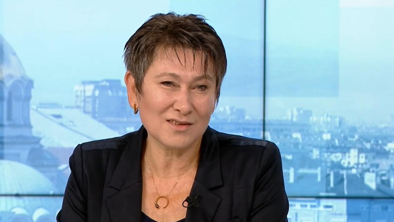 Министър Везиева: Повечето сектори се възстановяват. ББР ще са на загуба в края на годината