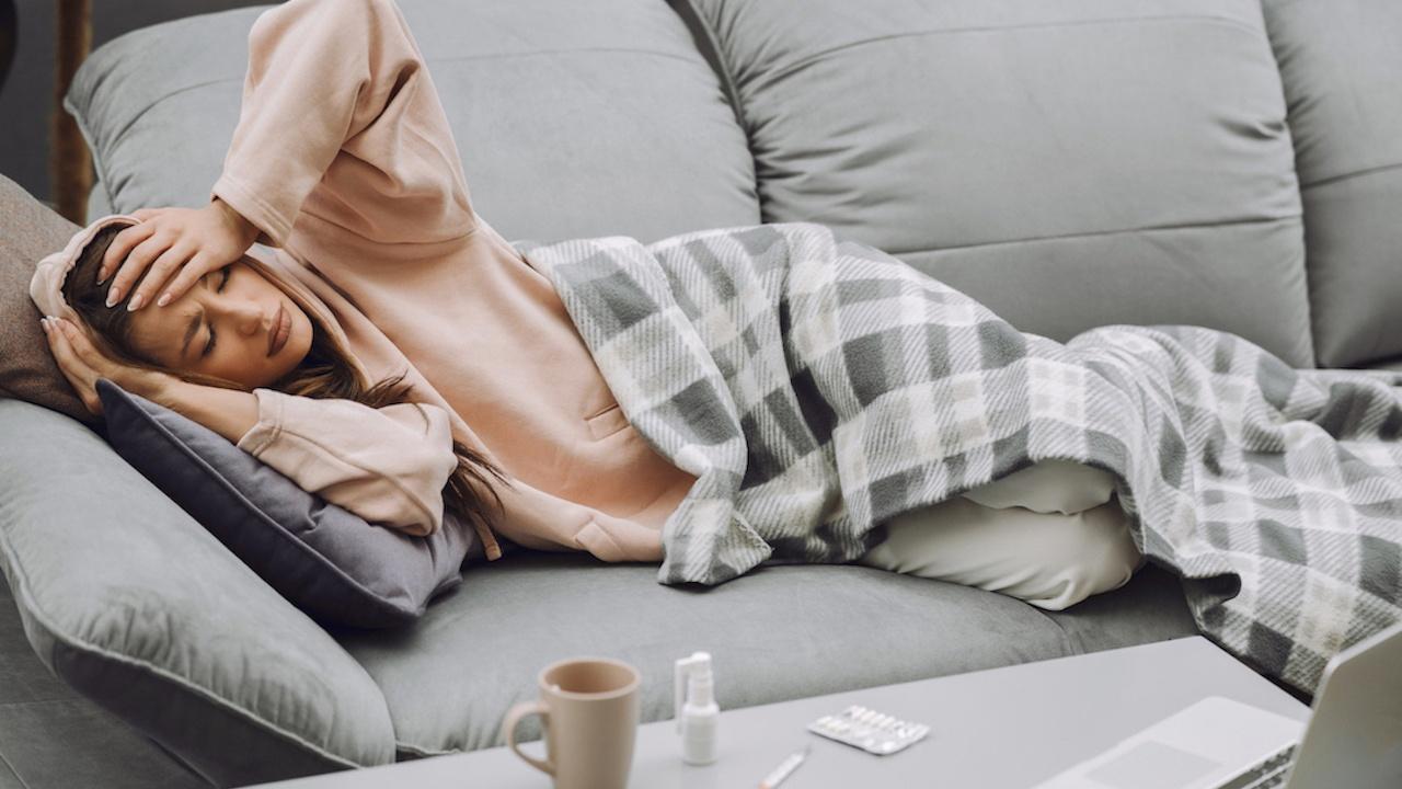 МЗ: Възможно е да се заразите едновременно и с COVID-19, и с грип