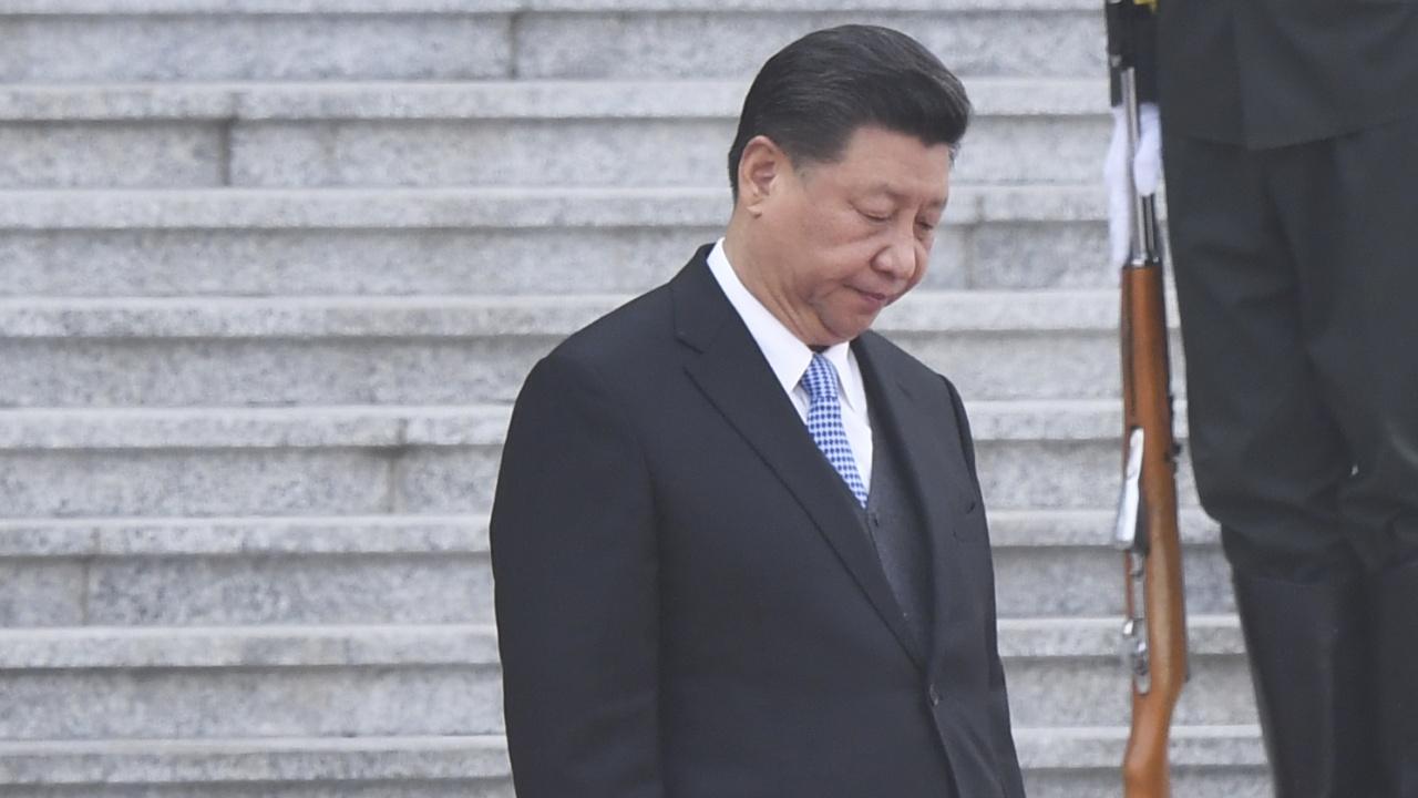 Китай отбеляза Деня на мъчениците в навечерието на националния си празник