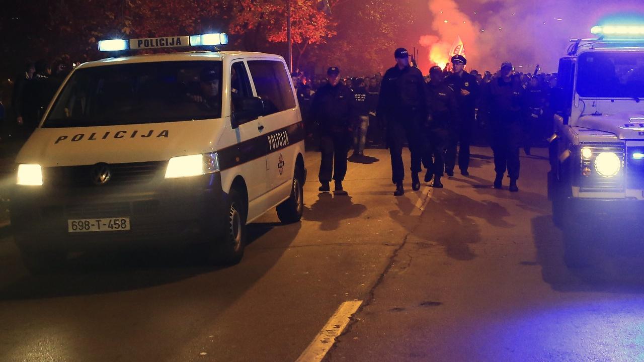 Арестуваха кмет в Босна на рождения му ден