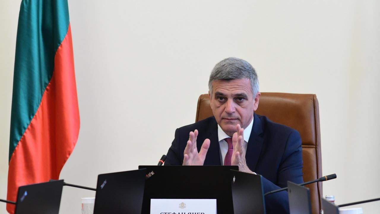 Стефан Янев ще се срещне с ръководството на НСОРБ
