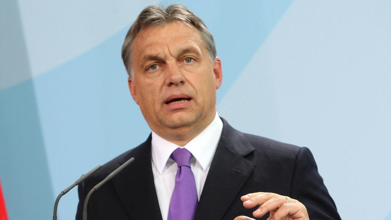 Политичка с български корени се очертава като основен опонент на Виктор Орбан