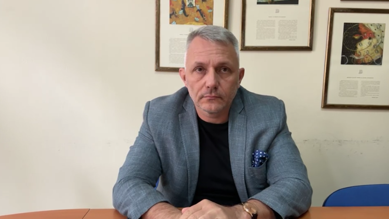 Хаджигенов към Гешев: Главният каскет на Републиката трепери от нас адвокатите