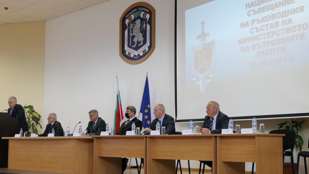 Бойко Рашков: Има сигнали, че купуването на гласове вече е започнало