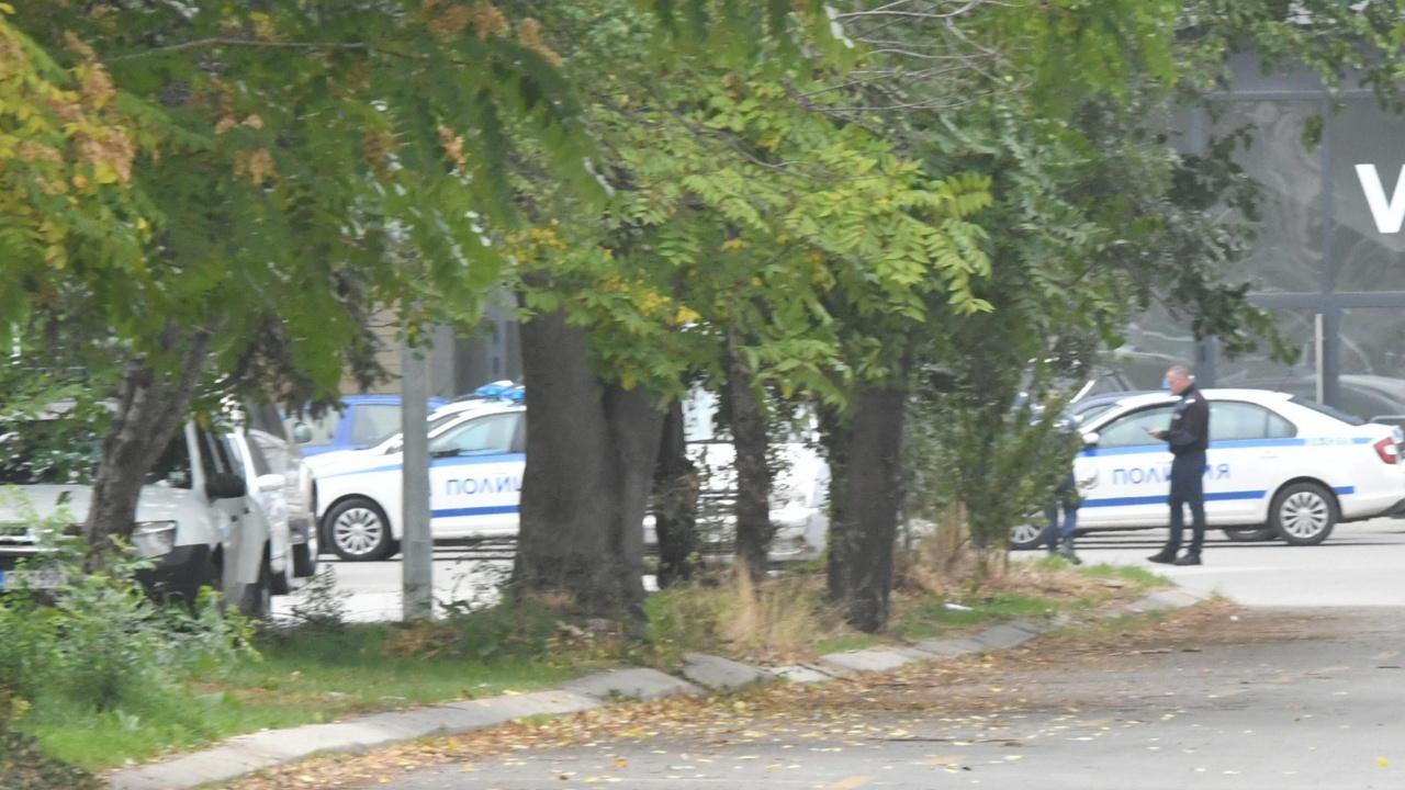 Нова версия за поръчковото убийство в София