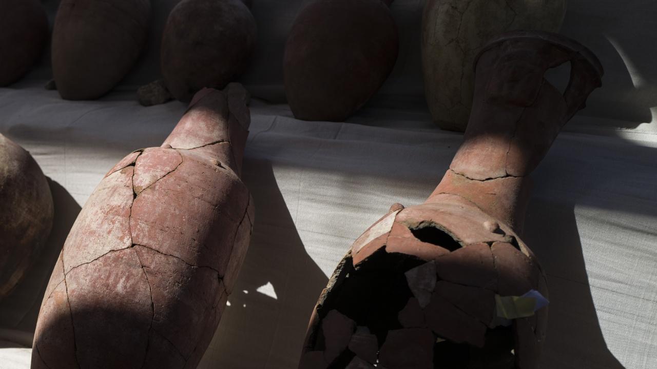Алкохол на 5000 години откриха в Китай