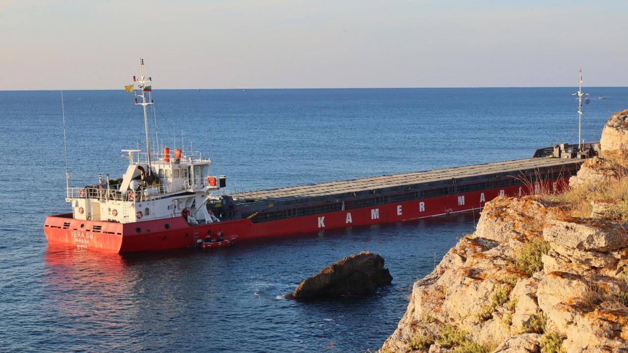 Военният министър: Не можем да торпилираме кораб, който се е отклонил за 10 минути от курса