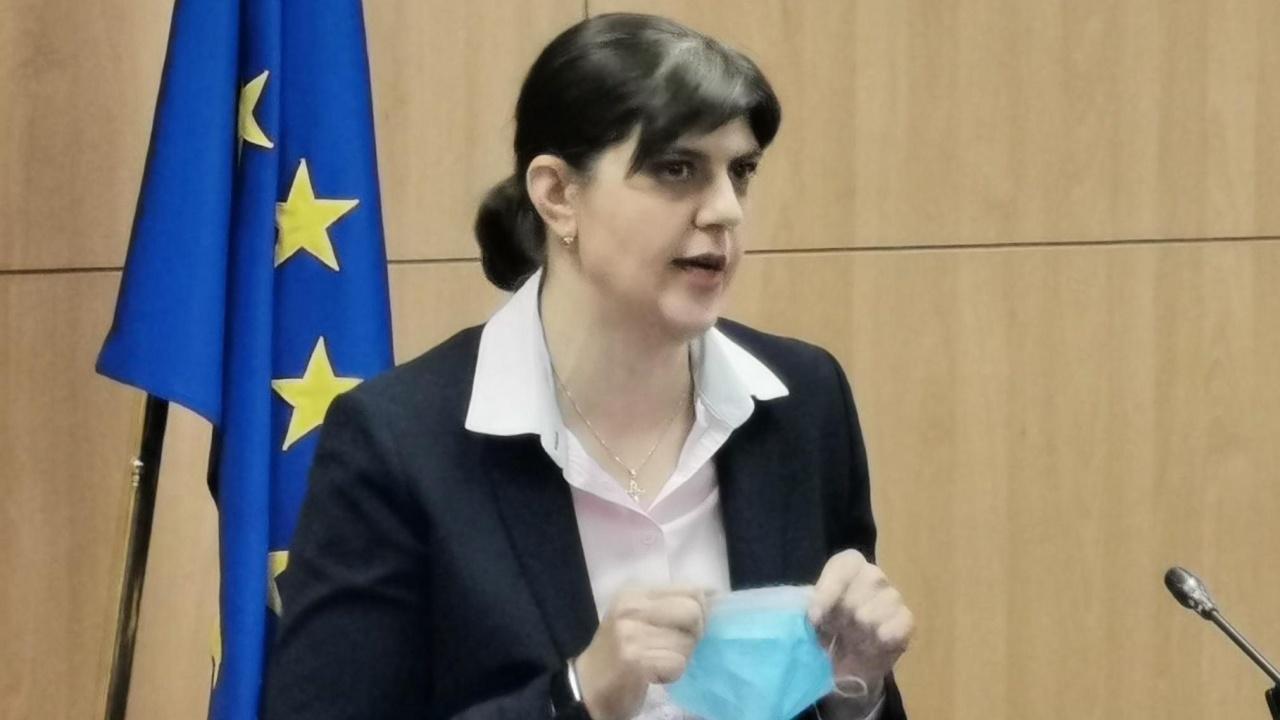 Прокуратурата на ЕС разследва 350 случая с възможни щети за 4,6 млрд. евро