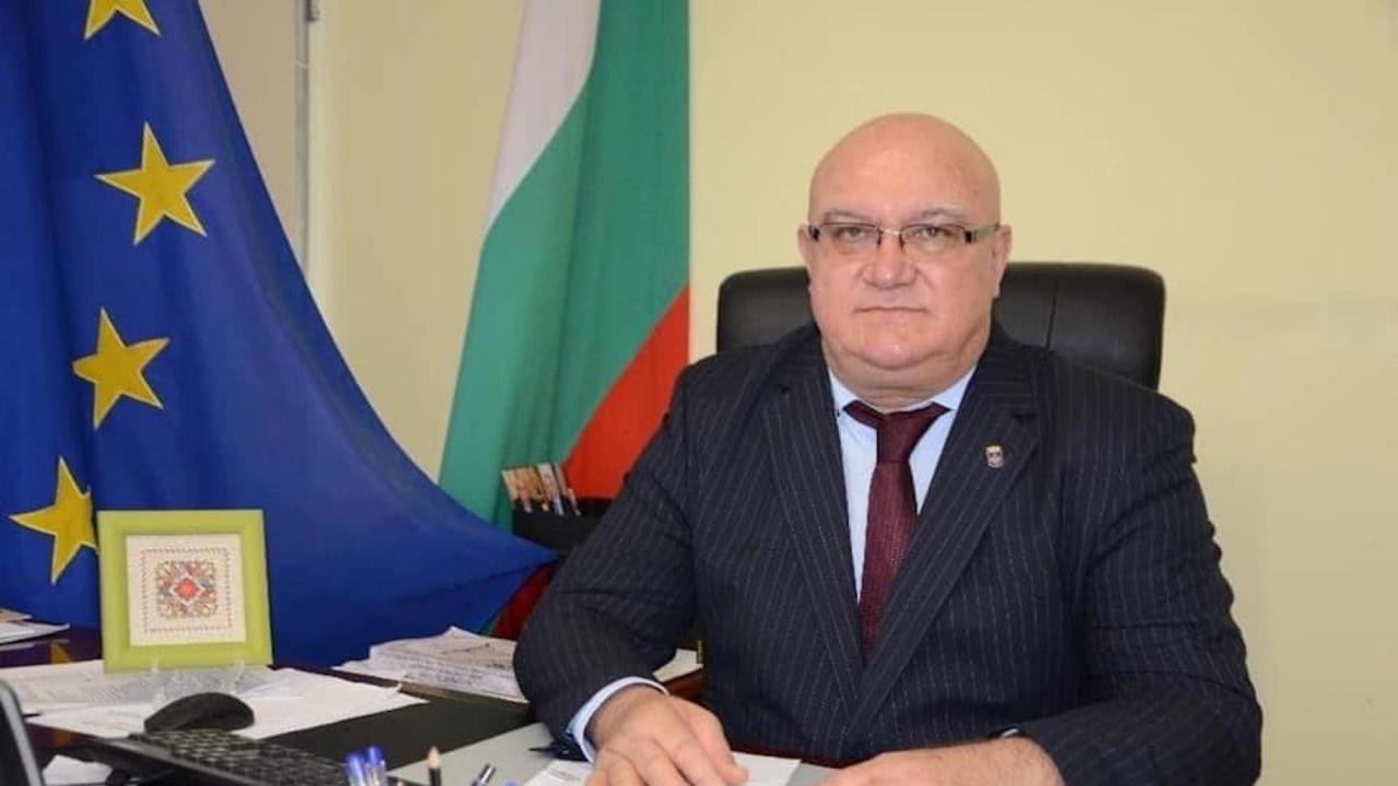 СДС сне доверието от кмета на Видин, подкрепил Радев за втори мандат