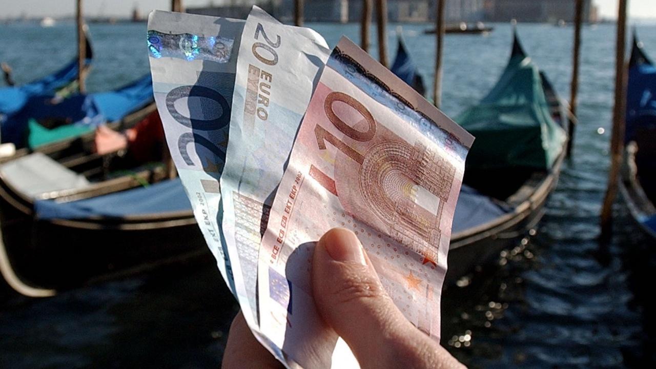 Инфлацията в Еврозоната удари 13-годишен рекорд