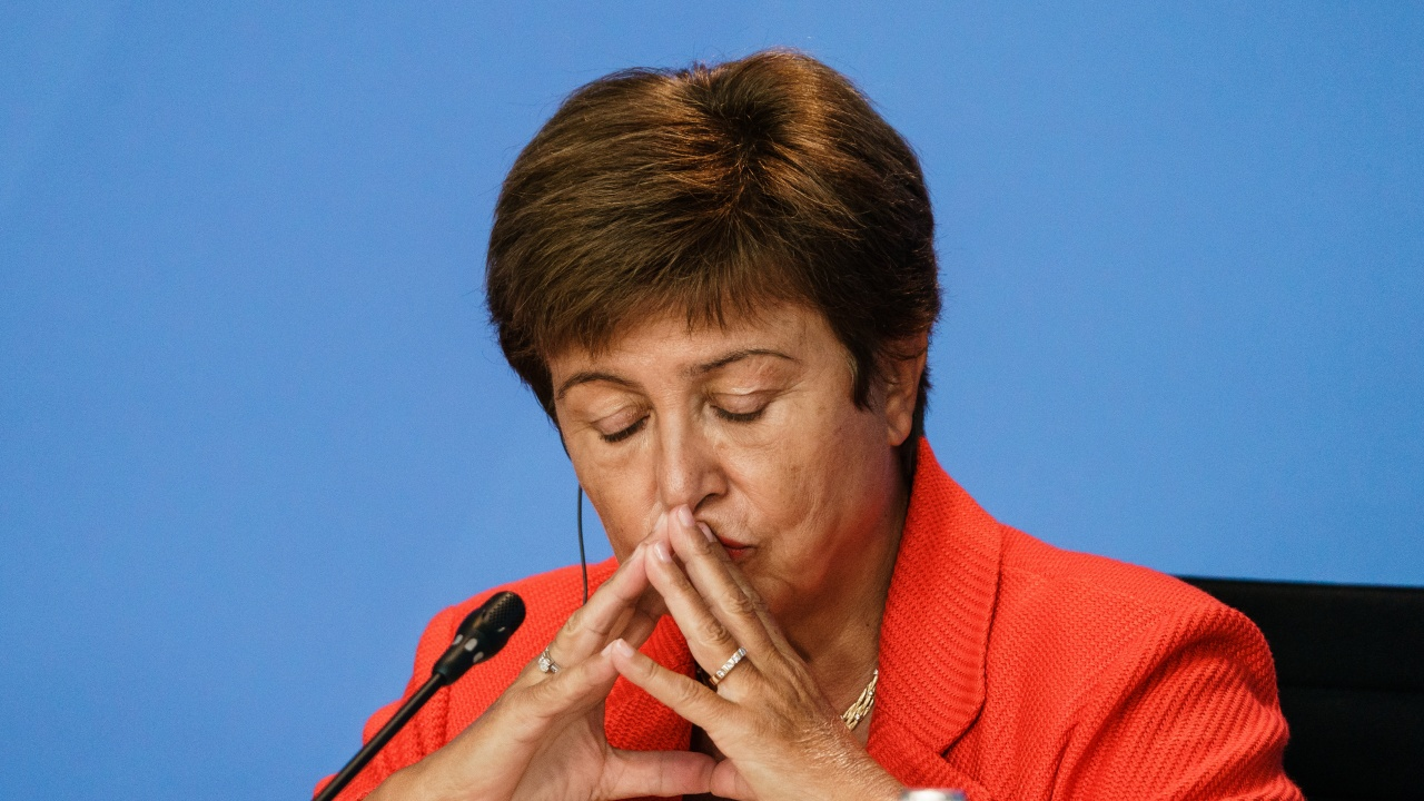 Анализатор: Възможно е Кристалина Георгиева да изгуби поста си в МВФ