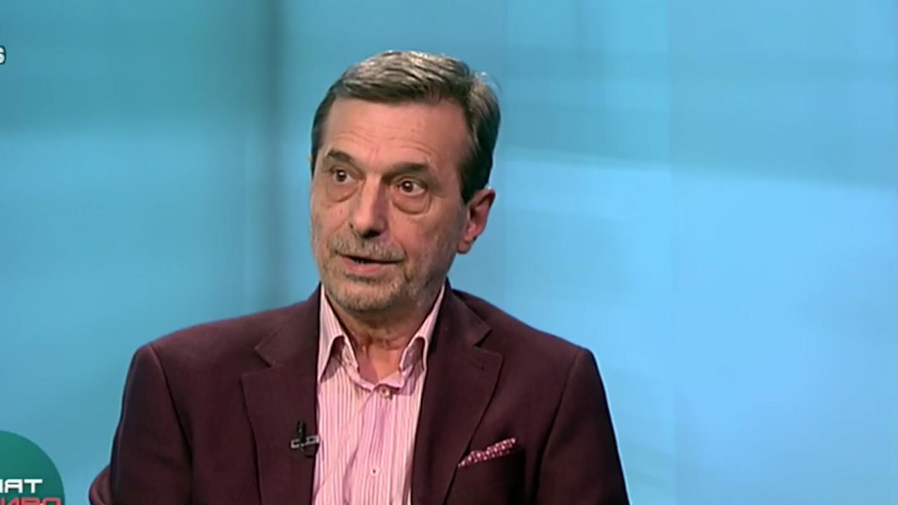 Димитър Манолов: Бизнесът няма друга възможност освен да си купува ток от свободния пазар