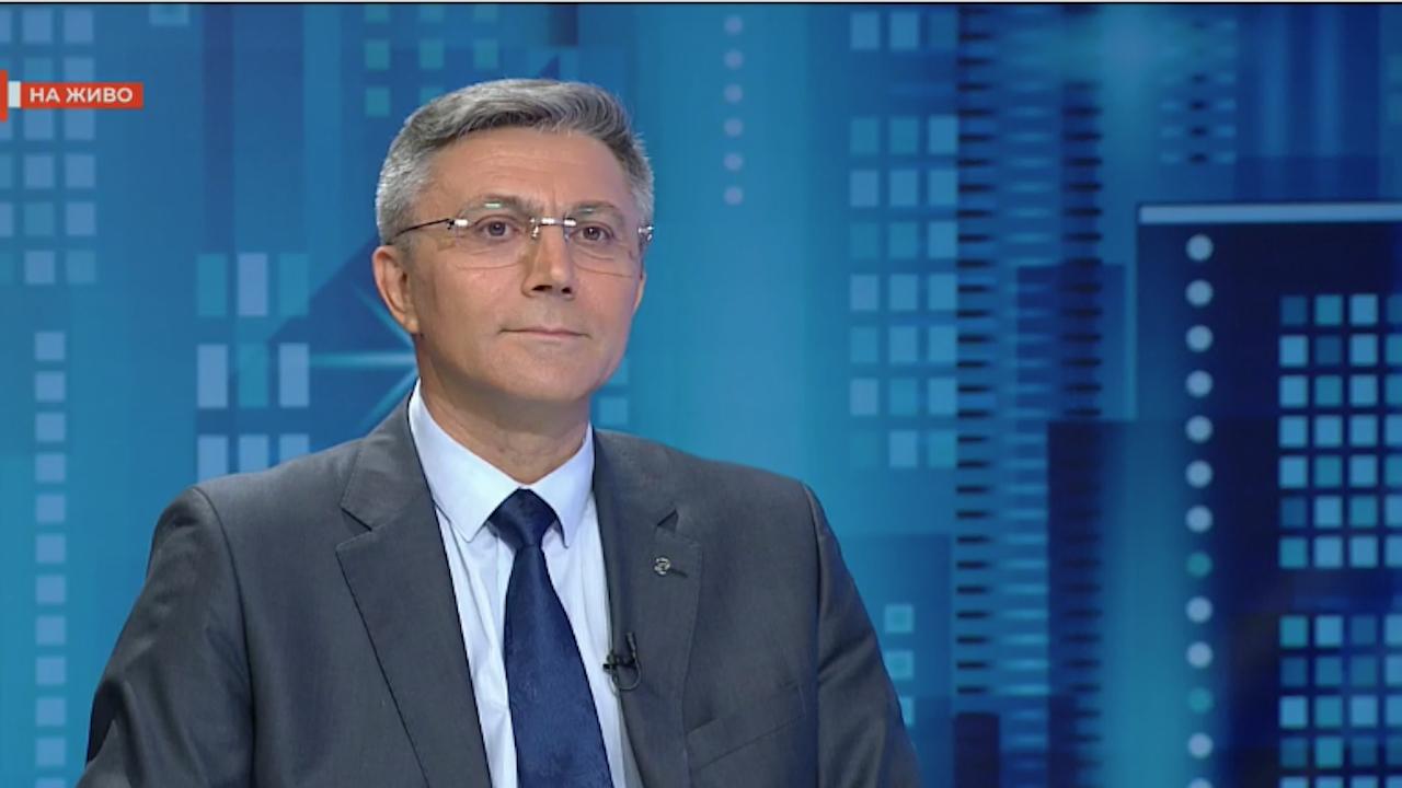 Мустафа Карадайъ: Зад кампанията срещу купения вот, министър Рашков репресира ДПС