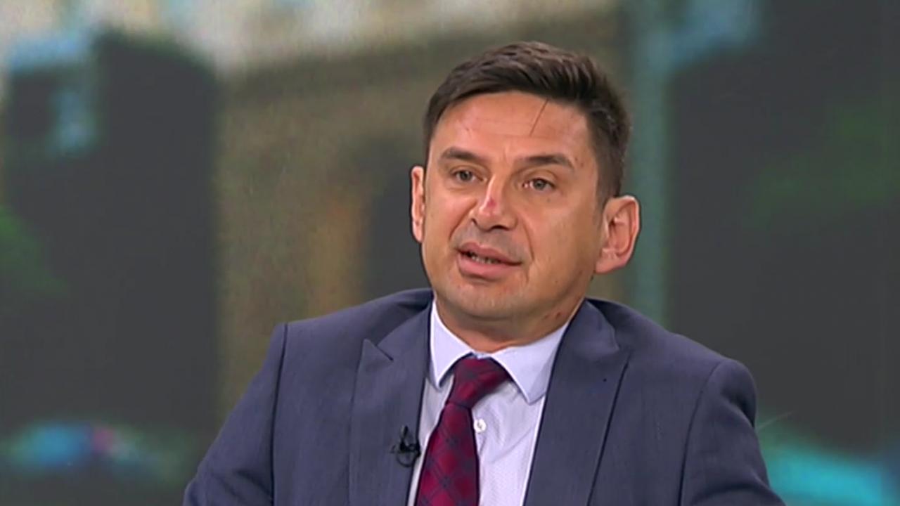 Халил Летифов: Очакването на партията е да има собствена президентска двойка