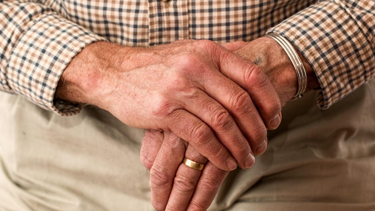 Испанец на 112 години е най-възрастният мъж в света