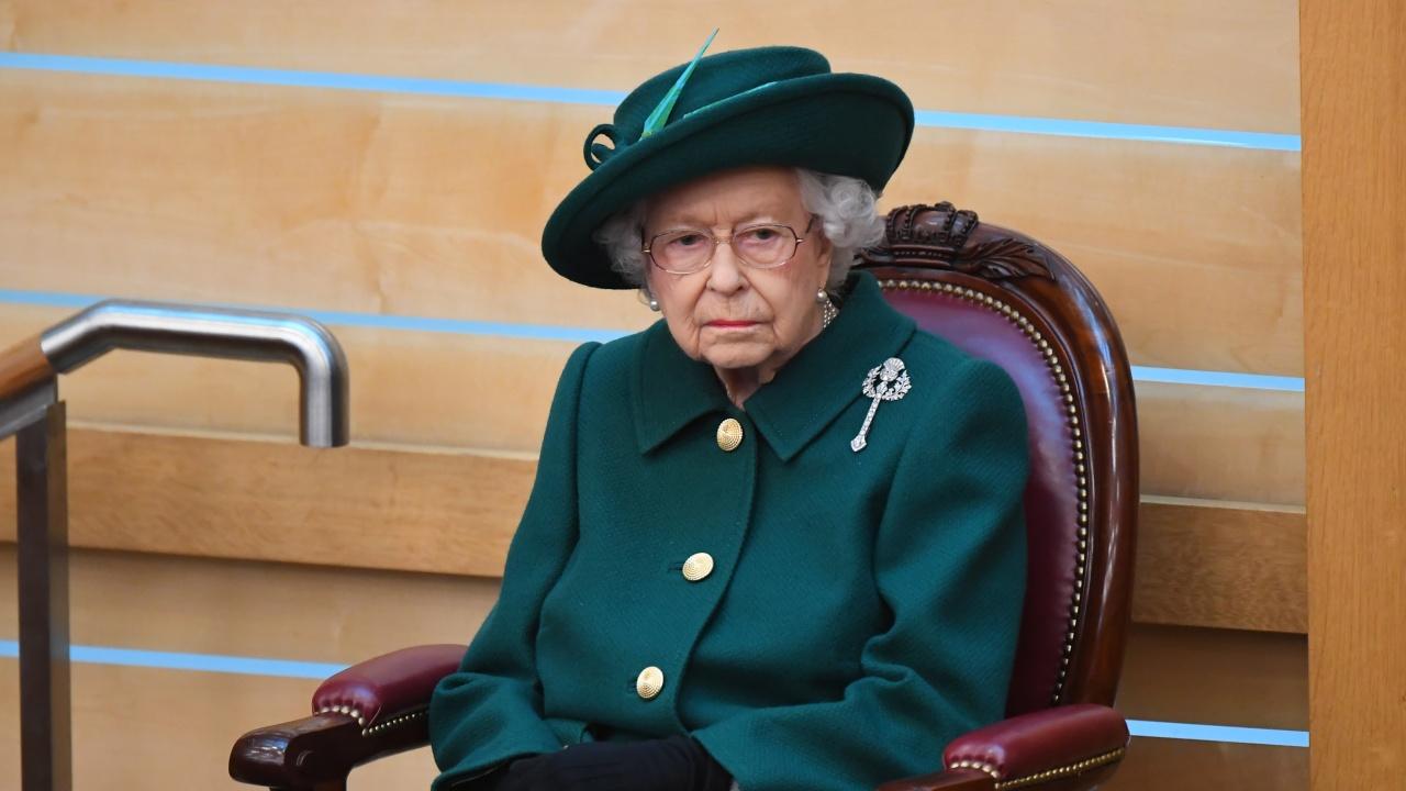 Кралица Елизабет Втора: Светът гледа към Шотландия за климатичната среща COP26