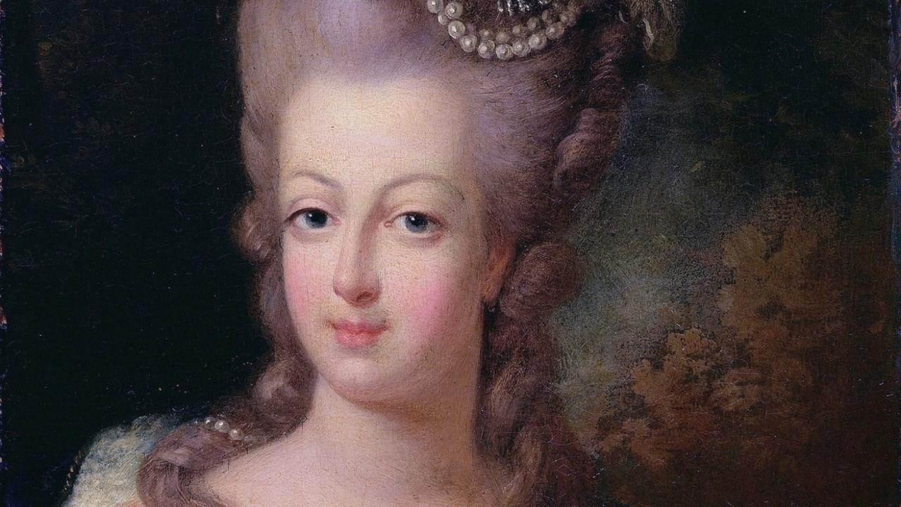 Учени дешифрираха редактирани любовни писма на Мария Антоанета