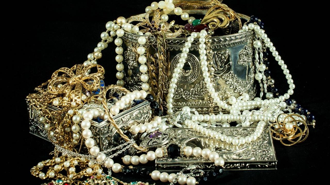 Златни съкровища на 3000 години бяха открити в Австрия