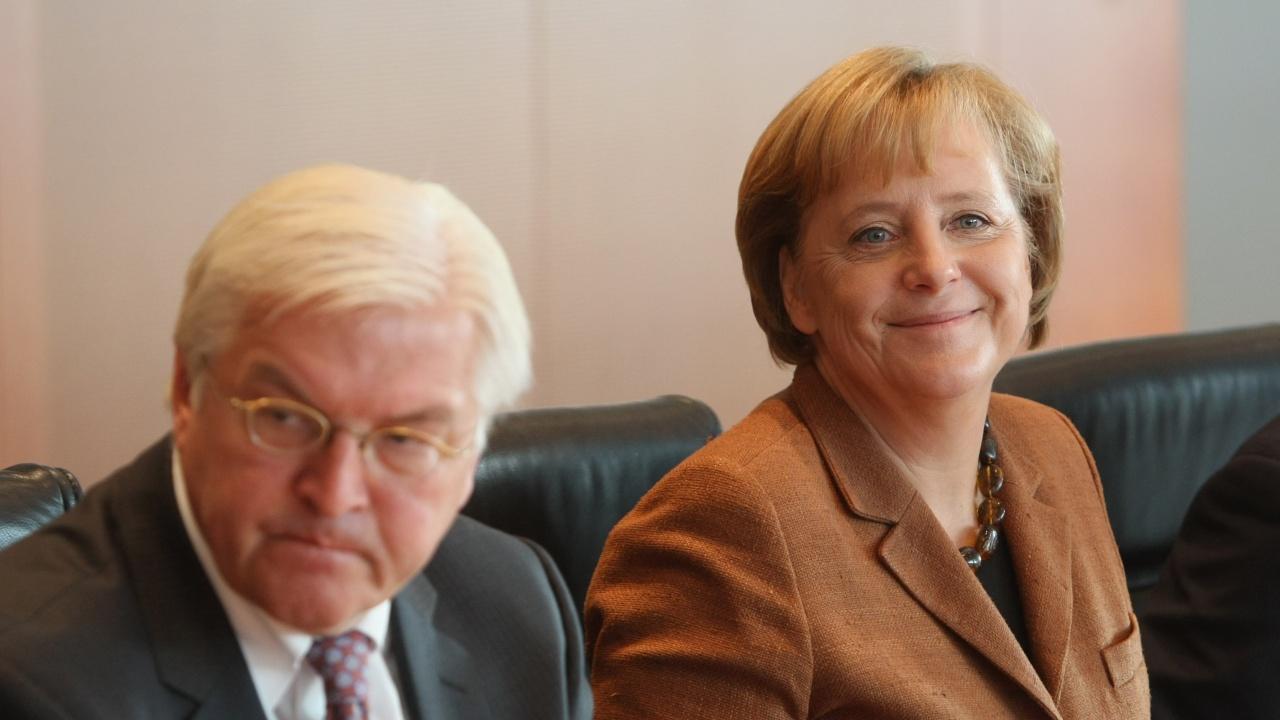 Меркел и Щайнмайер ще участват в главното събитие по случай Деня на обединението на Германия