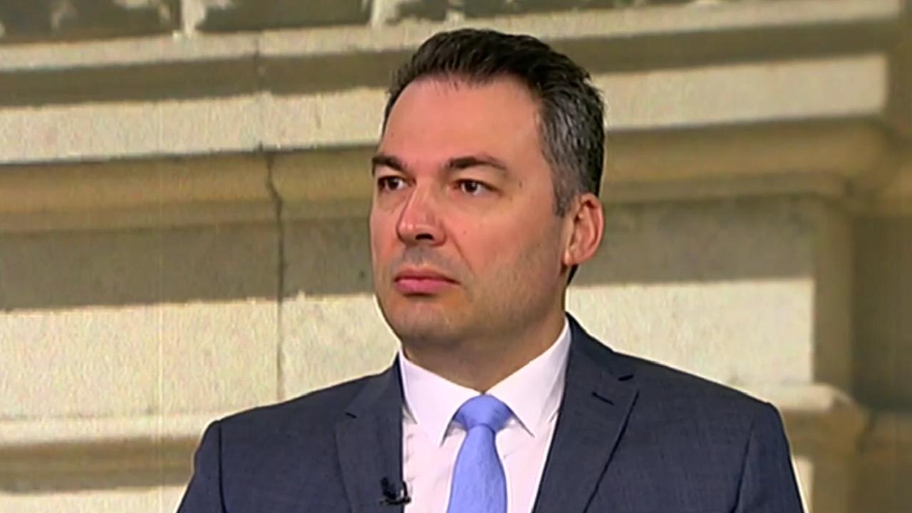 Емил Георгиев: Рано е да се говори дали партиите ще подкрепят кандидатурата на Лозан Панов