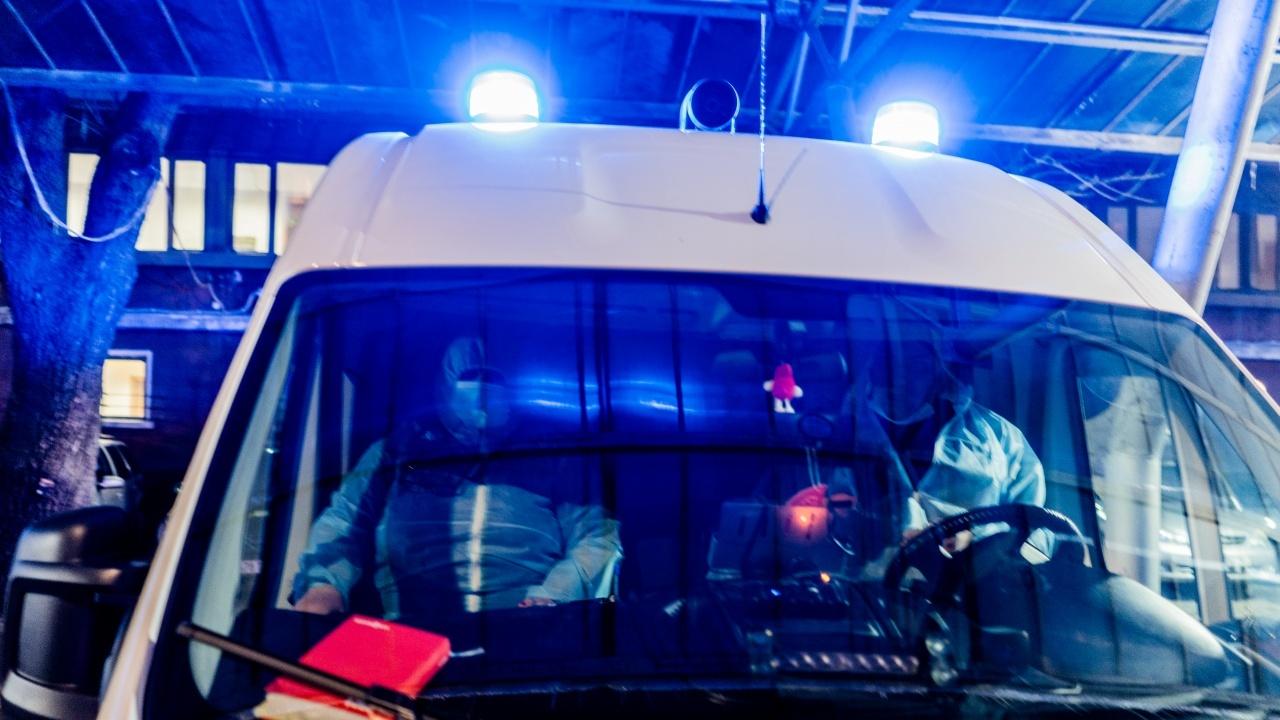 Хванаха шофьора, блъснал мотоциклетисти снощи. Един от тях почина