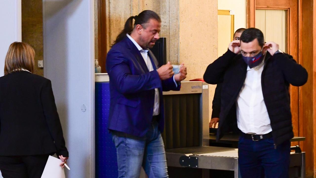 Алибегов: Мярката 60/40 в момента е напълно неизползваема