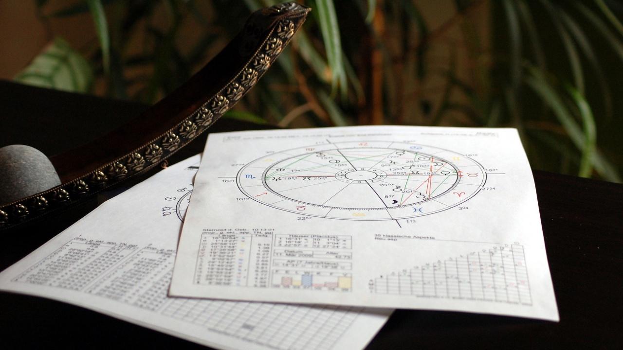 Седмичен хороскоп от 4 до 10 октомври