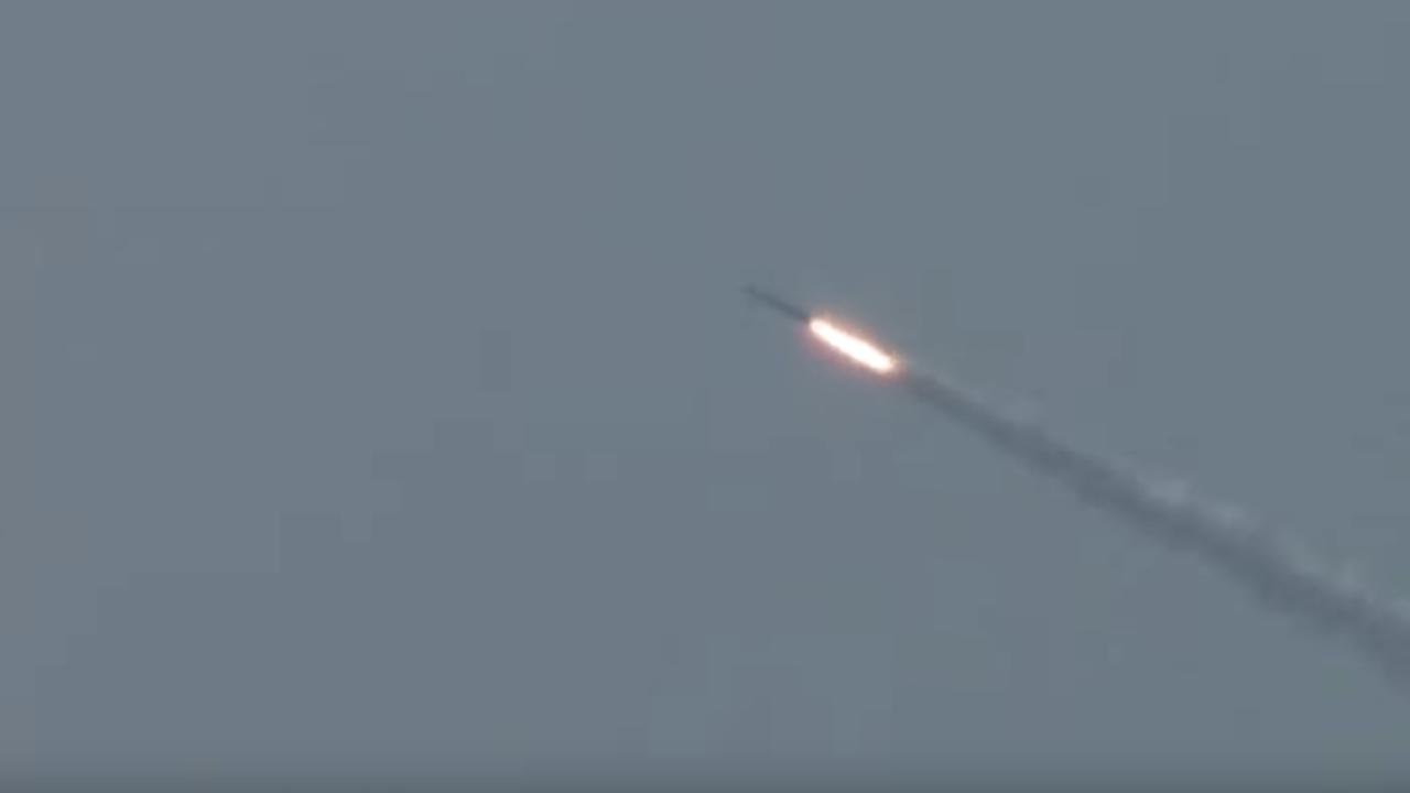 Русия успешно изстреля хиперзвукова ракета от подводница