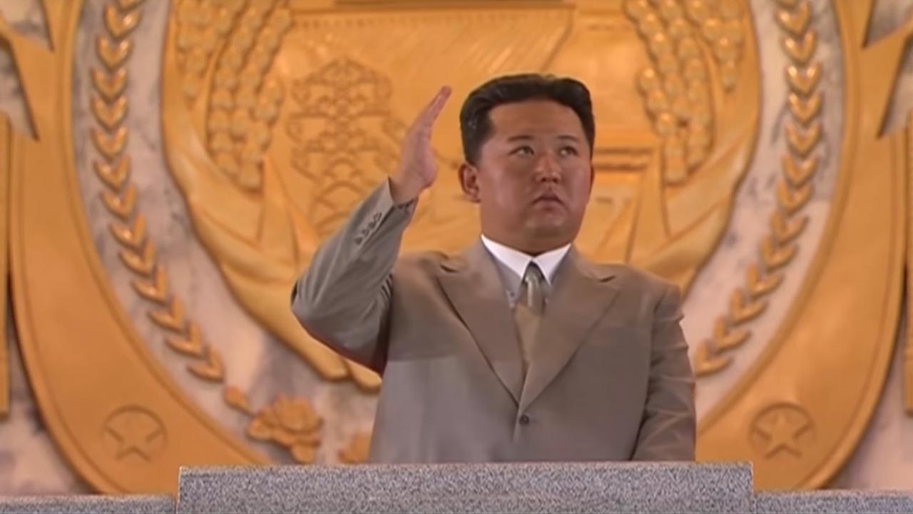 Публична поява на Ким Чен-ун предизвика смут в Северна Корея