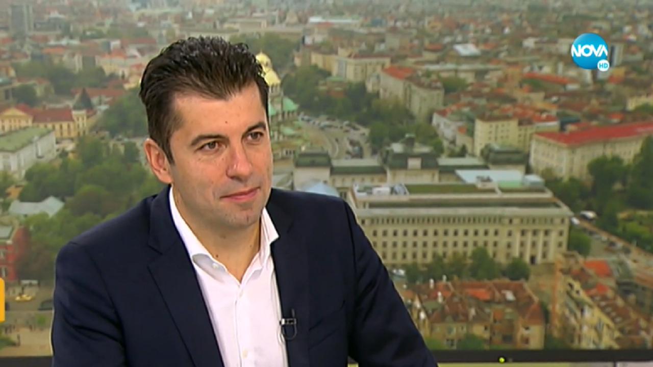 Кирил Петков отговори дали би приел да е премиер