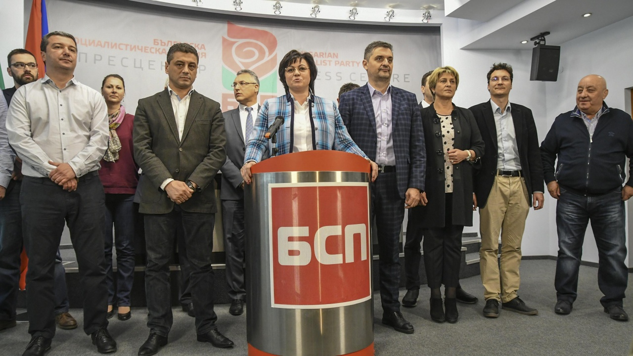 """Президентството: Никой няма да гони БСП от """"Позитано"""", левицата обаче иска оставката на областния управител на София"""
