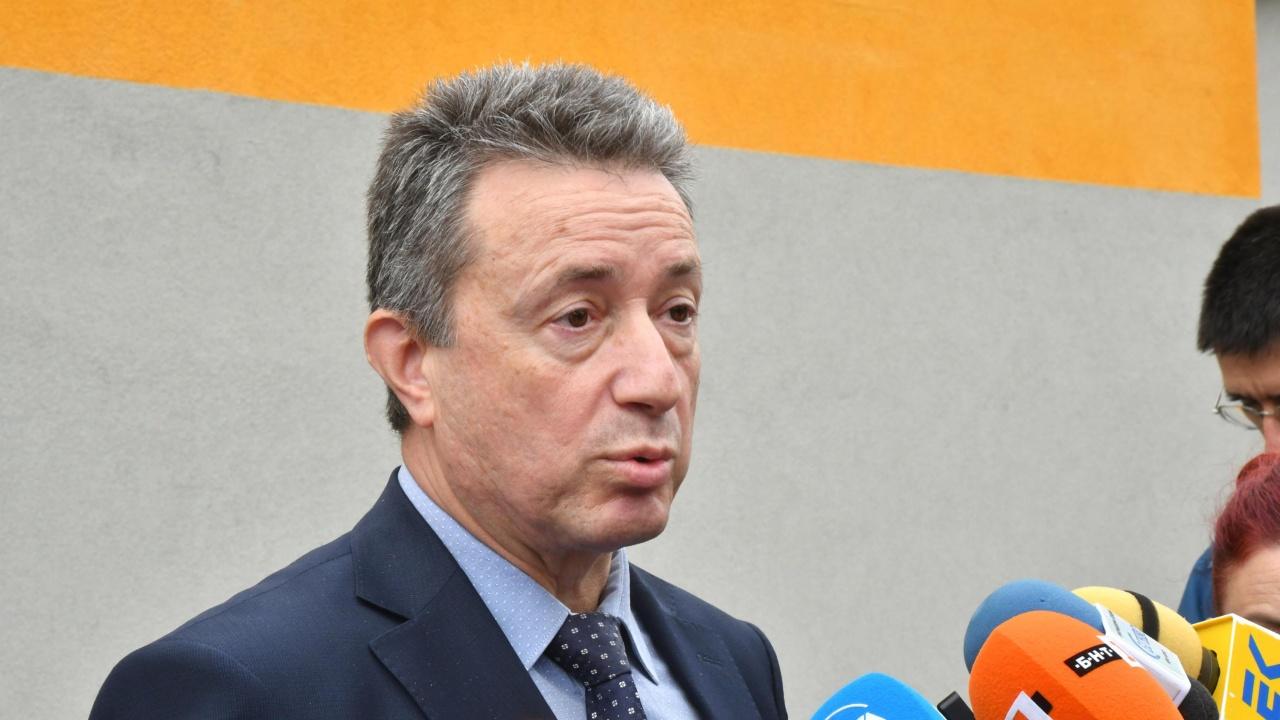 Бивш член на ВСС става заместник-министър на Янаки Стоилов