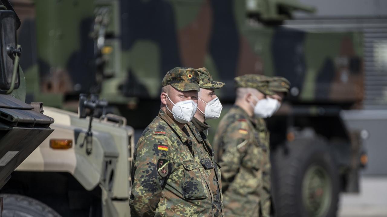 Берлин е изхарчил над €17,3 млрд. в Афганистан