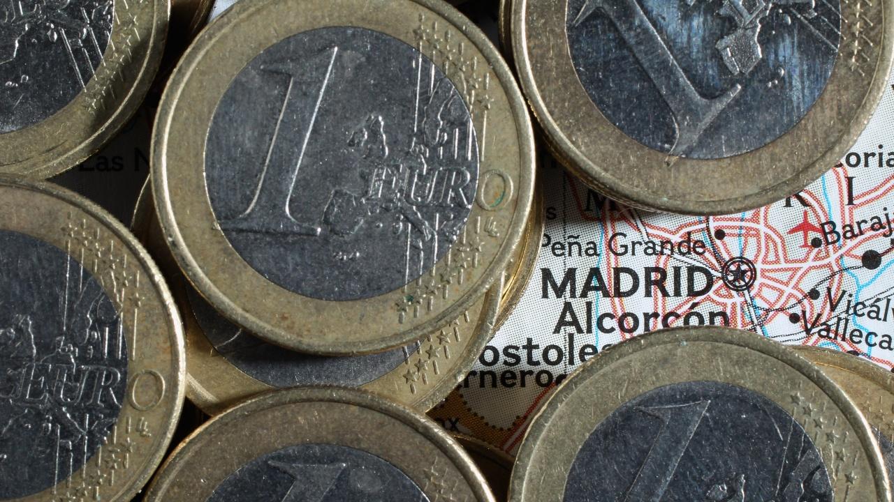 Забавяне на бизнес експанзията в еврозоната през септември