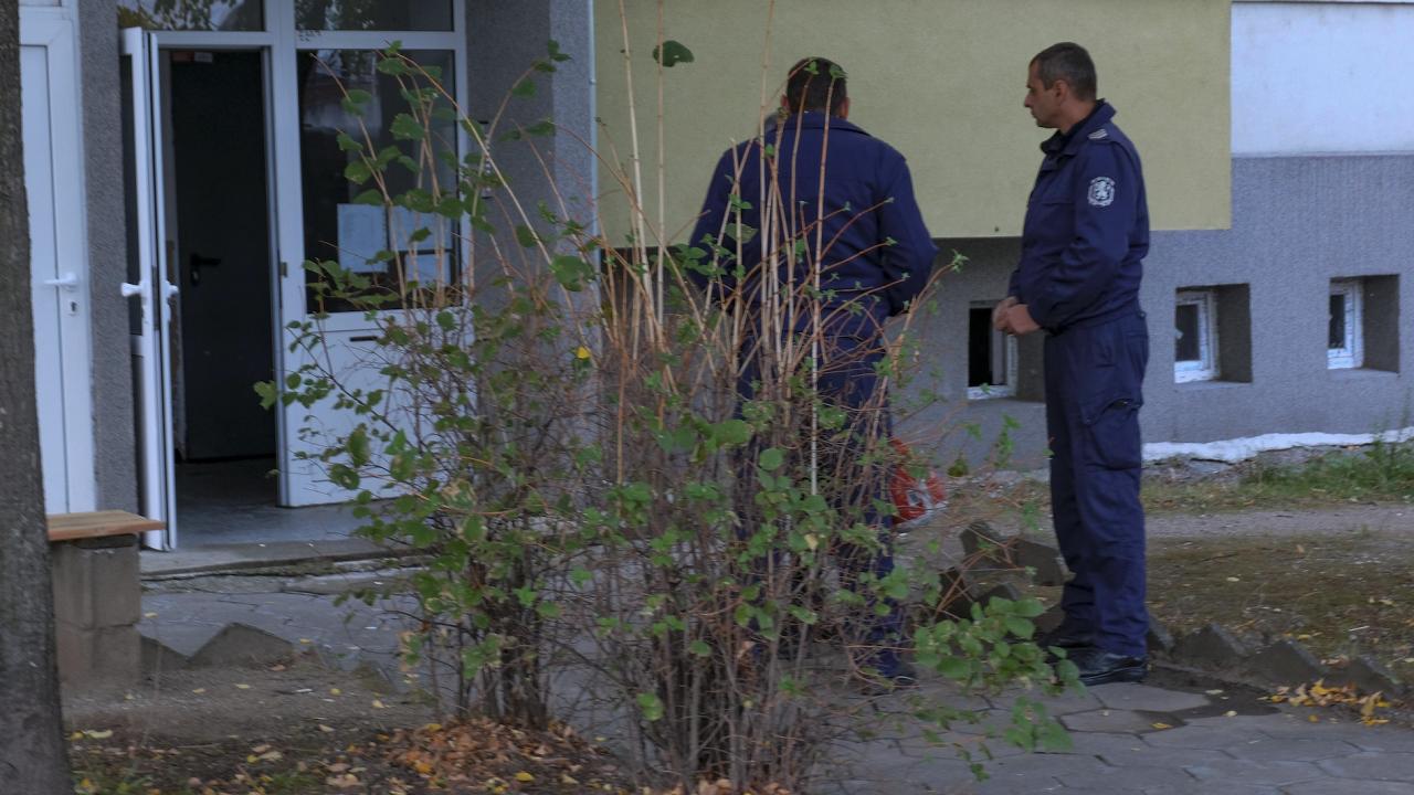 Проговори студентът, убил родителите си с тесла в Благоевград