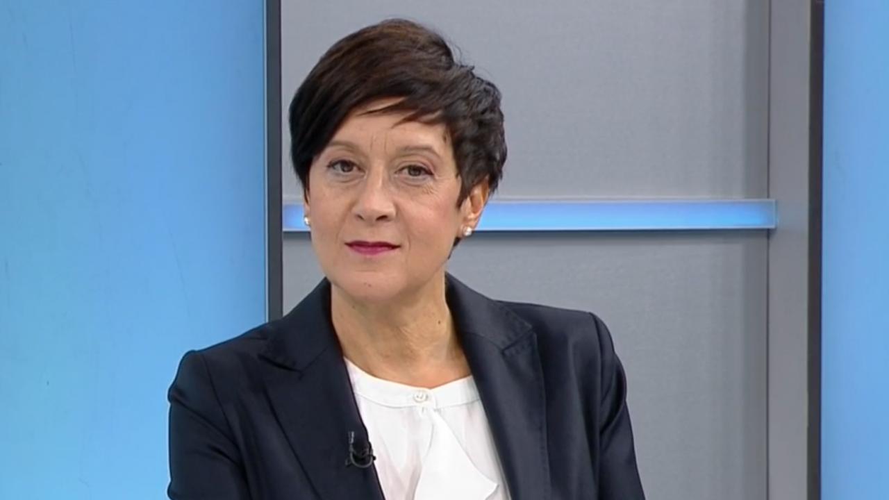"""Антоанета Цонева разкри ще подкрепи ли ДБ Лозан Панов и за какво ще настояват пред """"Продължаваме промяната"""""""