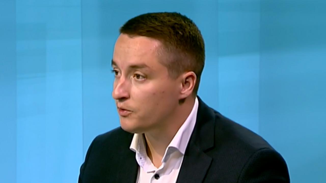Явор Божанков: Без БСП няма да има стабилно управление
